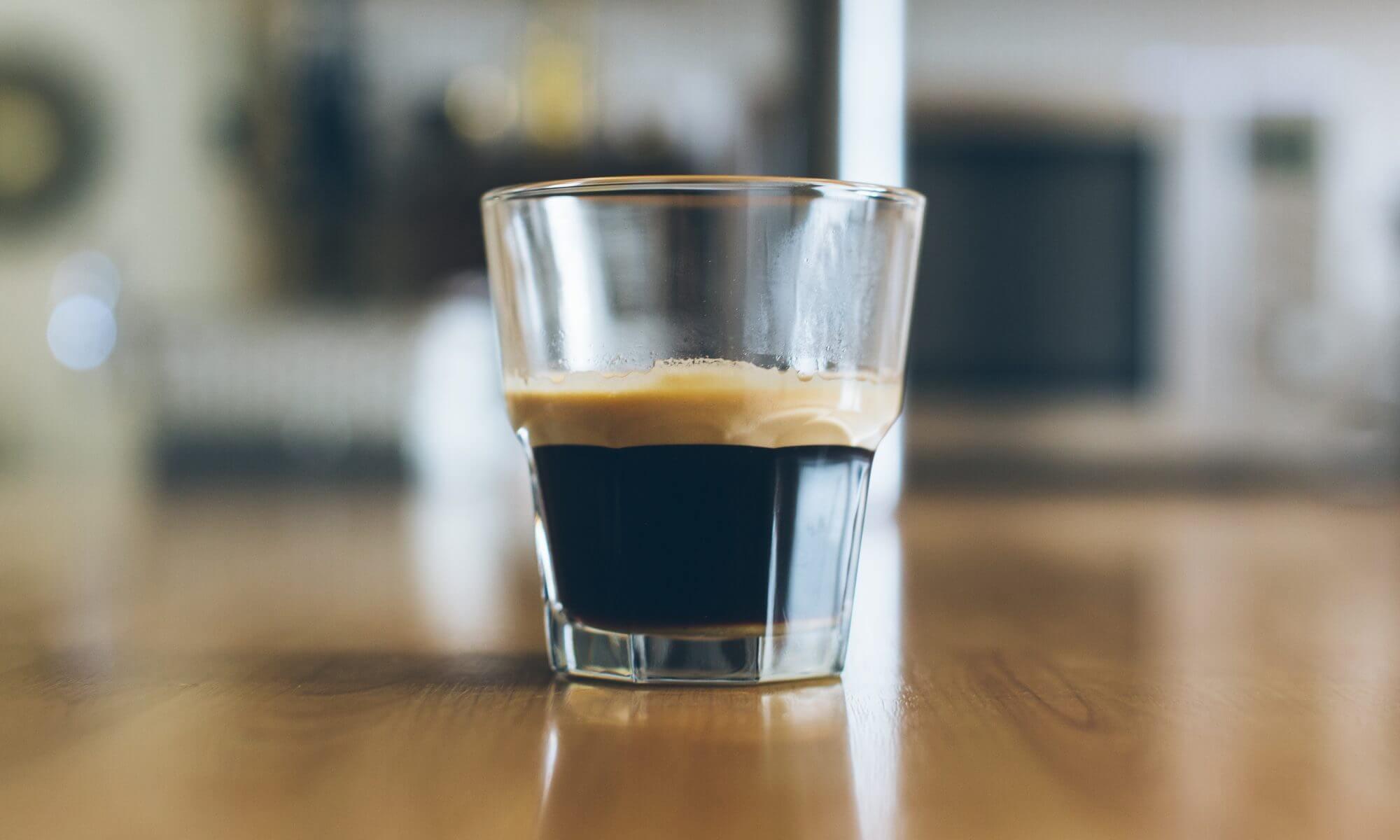 Espresso powered german translation